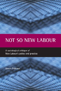 Cover Not so New Labour