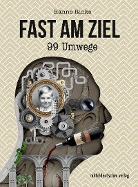 Cover Fast am Ziel