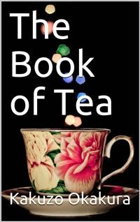 Cover The Book of Tea