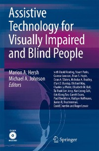 Cover Assistive Technology for Visually Impaired and Blind People