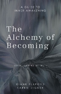 Cover The Alchemy of Becoming