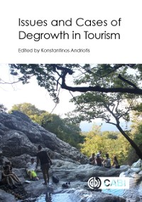Cover Issues and Cases of Degrowth in Tourism