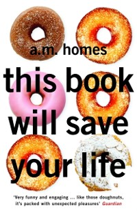 Cover This Book Will Save Your Life