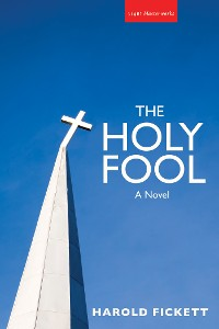 Cover The Holy Fool