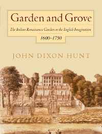 Cover Garden and Grove