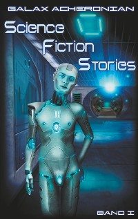Cover Science fiction Stories