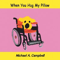 Cover When You Hug My Pillow