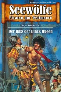 Cover Seewölfe - Piraten der Weltmeere 394