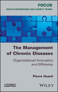 Cover The Management of Chronic Diseases