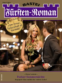 Cover Fürsten-Roman 2634