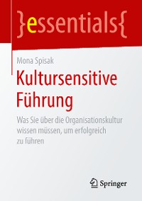 Cover Kultursensitive Führung