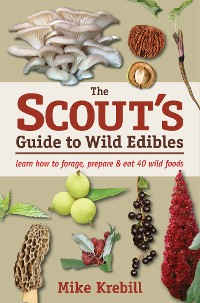 Cover The Scout's Guide to Wild Edibles