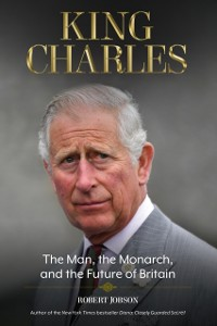 Cover King Charles