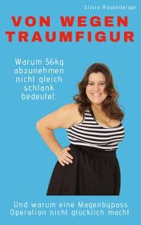 Cover Von wegen Traumfigur