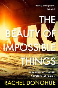 Cover The Beauty of Impossible Things