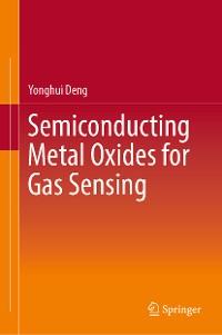 Cover Semiconducting Metal Oxides for Gas Sensing