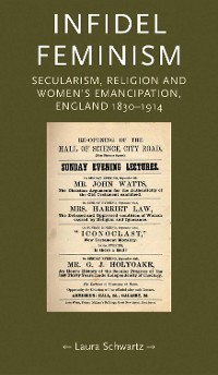 Cover Infidel feminism