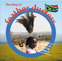 Cover The story of feather dusters