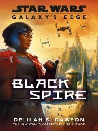 Cover Star Wars: Galaxy's Edge