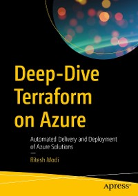 Cover Deep-Dive Terraform on Azure