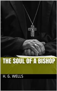 Cover The Soul of a Bishop