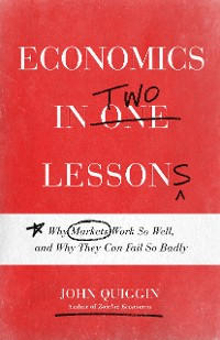 Cover Economics in Two Lessons