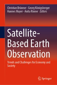 Cover Satellite-Based Earth Observation