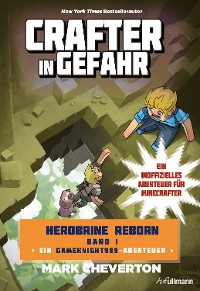 Cover Crafter in Gefahr
