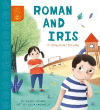 Cover Roman and Iris