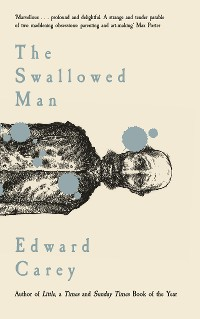 Cover The Swallowed Man