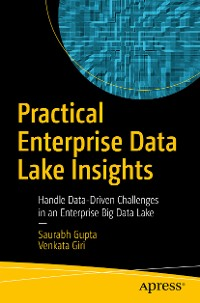 Cover Practical Enterprise Data Lake Insights