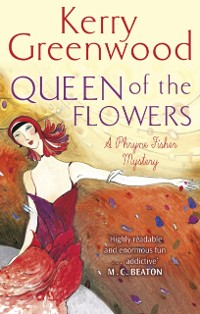 Cover Queen of the Flowers