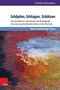Cover Schöpfen, Schlagen, Schützen