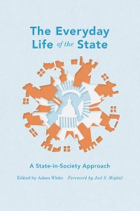 Cover The Everyday Life of the State