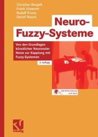 Cover Neuro-Fuzzy-Systeme