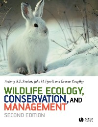 Cover Wildlife Ecology, Conservation and Management