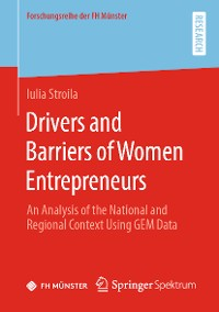 Cover Drivers and Barriers of Women Entrepreneurs