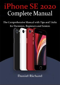 Cover iPhone SE 2020 Complete Manual