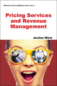 Cover Pricing Services and Revenue Management