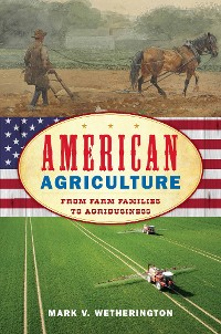 Cover American Agriculture