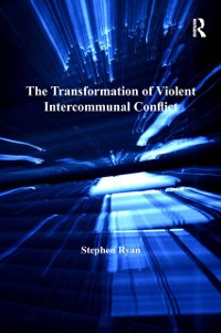 Cover Transformation of Violent Intercommunal Conflict