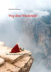 Cover Weg ohne Wiederkehr