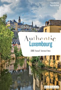 Cover Authentic Luxembourg