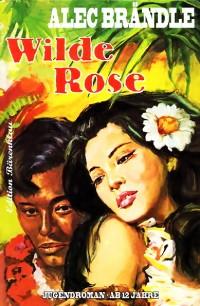 Cover Wilde Rose