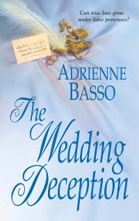 Cover The Wedding Deception