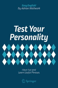 Cover Test Your Personality