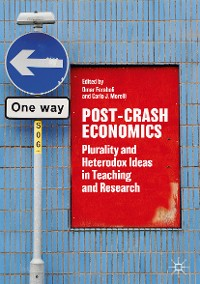 Cover Post-Crash Economics