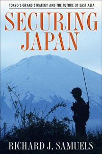 Cover Securing Japan