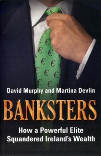 Cover Banksters