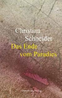 Cover Das Ende vom Paradies